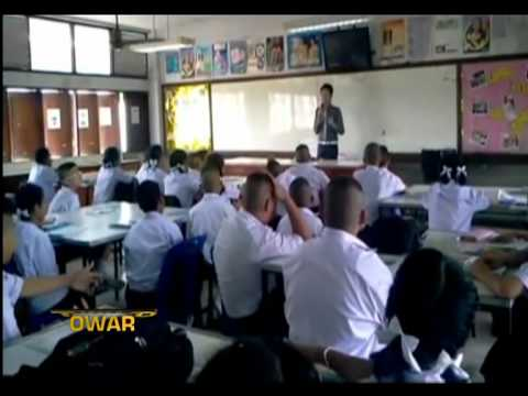 Toward 2015 - 39 (Part1/2) - Thai Education Reform