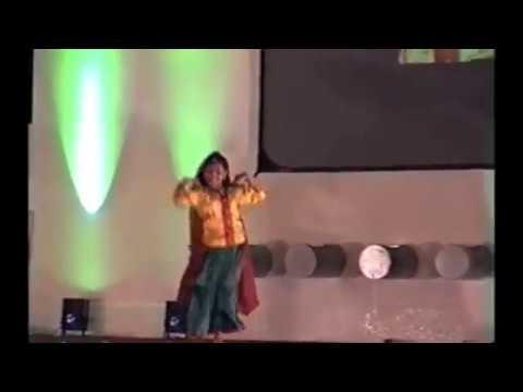Kehta Hai Mera Yeh Dil - Bolly-Bharatnatyam fusionYear 2000...