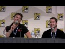 TORCHWOOD Innuendo Squad John Barrowman, Gareth David-Lloyd
