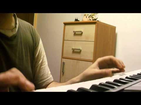 STUG - Kwiaty Gromu (Keyboard MK-2061)