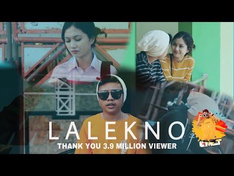 Download GMLT - LALEKNO (Official Video) Mp4 baru