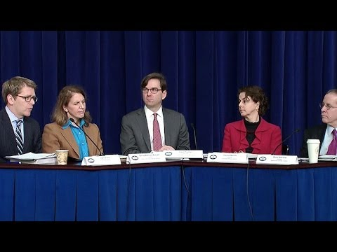 Senior Administration Officials Discuss the President's FY 2015 Budget