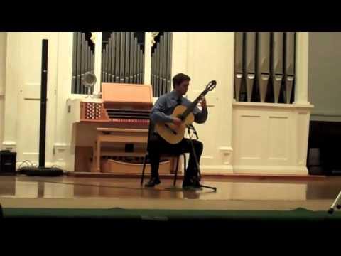 Бах Иоганн Себастьян - BWV 995 -  1. Прелюдия