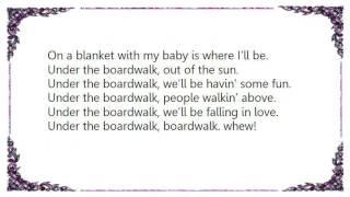 Watch Guy Sebastian Under The Boardwalk video