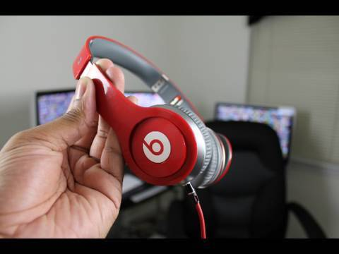 Review: Beats by Dr. Dre (Solo HD) Review