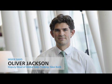 Inside Saxo - Global Sales Trading