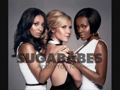 Sugababes  About You Now Spencer & Hill Remix