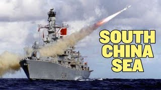 New Challenges to China in the South China Sea   China Uncensored