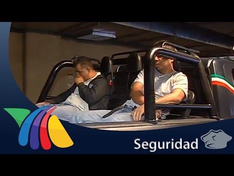 Detienen a ladrones de Residencial Victoria en Zapopan | Noticias de Jalisco