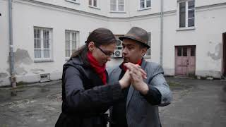 Warsaw Love Stories: Sylwia And Cristian