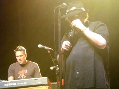 Blues Traveler - Love & Greed