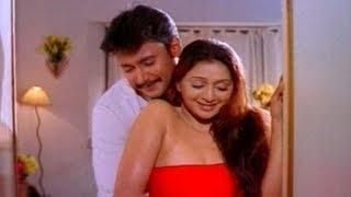 Darshan Come When Gayatri Changing Dress | Darshan D Boss