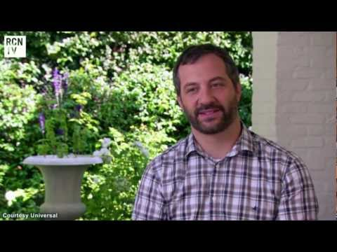 This Is 40 Judd Apatow & Cast Interviews