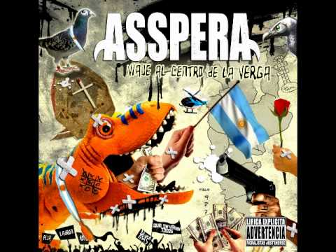ASSPERA - TIEMPOS VIOLENTOS (2012)