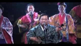 沖縄民謡ー島ん人ぬ宝~与那国小唄