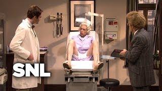 Royal Family Doctor - SNL