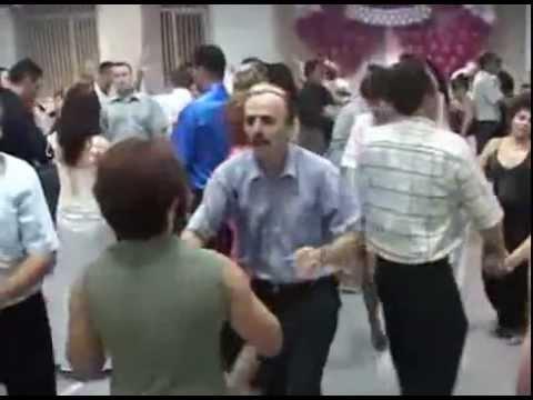 Man Slaps Another Man Man Slaps Woman While Dancing