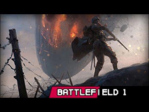 Обзор Battlefield 1 - Парни шли к успеху, но всегда есть Но