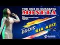 Egois - Ria Azis - MONETA Live Manukan Surabaya