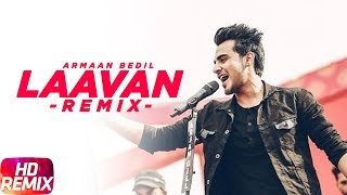Laavan Remix | Armaan Bedil | Latest Punjabi Songs 2017 | Speed Records