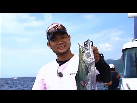 大阪湾でボートフィッシング 鯛ラバでマダイを狙え!/四季の釣り