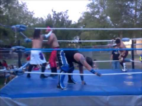Private Party - Special Edition Five Star Rumble - Laredo, Tx