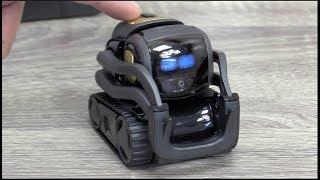 El primer Mini Robot que interactúa contigo