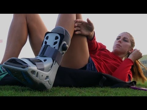 U.S. and Portland Thorns forward Alex Morgan is with the U.S. WNT for a few days in Florida for rehabilitation and evaluation by the team's medical staff as she continues her steady comeback...