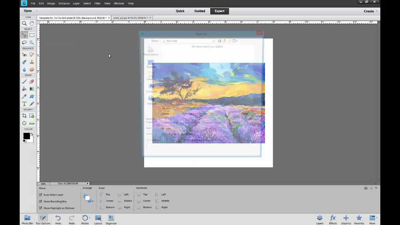 how to change margins in adobe