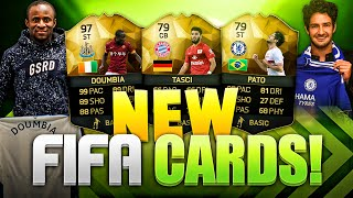 NEW FIFA CARDS!
