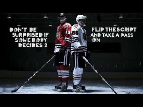 Inspirational NHL Kinetic Typography
