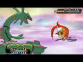 Pokémon Omega Ruby and Alpha Sapphire - Episode 52 | Ho-Oh and Lugia!