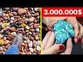 10 glückliche Funde, die Menschen reich machten!