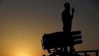 Suriye'de Iki Günlük Kısmi Ateşkes