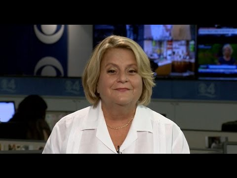 Rep. Ileana Ros-Lehtinen: U.S. Embassy in Cuba not a step forward