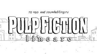Speedrun: Pulp Fiction in 60 seconds (Ep#8)