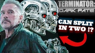 Terminator Dark Fate : New Ability & Footage EXPLAINED