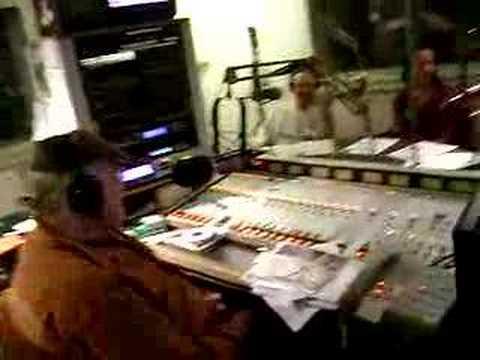 Irwin Corey on Bob Fass Video