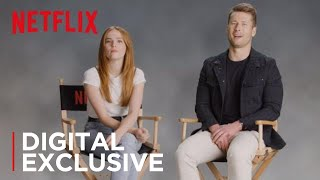 Set It Up | Zoey Deutch and Glen Powell Play Horrible Bosses: True or False | Netflix
