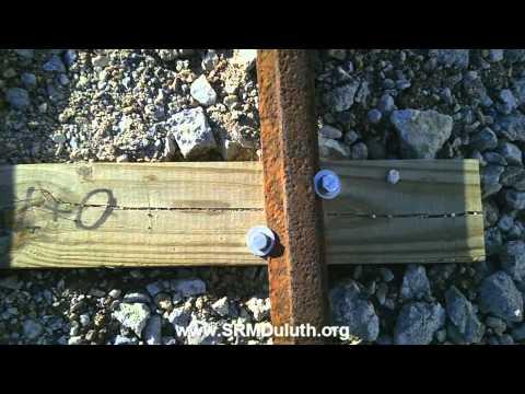 Park Train Build Pt 1 @ Southeastern Railway Museum