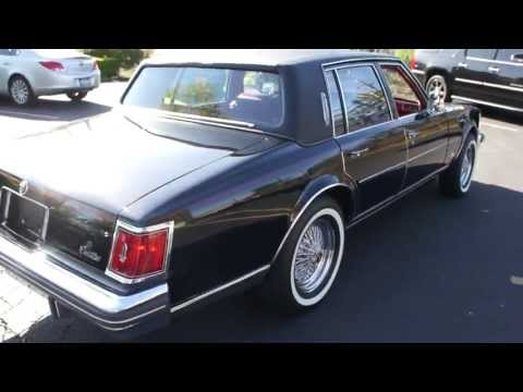 1979 Cadillac Seville For Sale