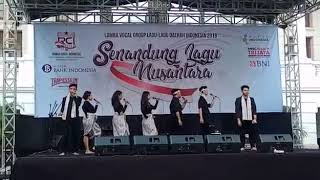 Download Lagu Tanase - Inner G   Babak Final   Senandung Lagu Nusantara   RCI - 1 April 2018 Gratis STAFABAND