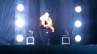 Jed Revil K Pop Dancer