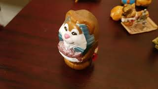 Kinder Surprise Eggs EGYPTIAN CATS