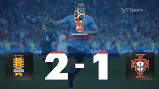Highlights Uruguay vs. Portugal | #TyCSportsMundial