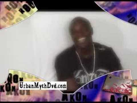 Akon Said Workin w/ Christina Milian Was a Mess! Up & Close Interview