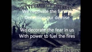 Watch Evans Blue Crawl Inside video