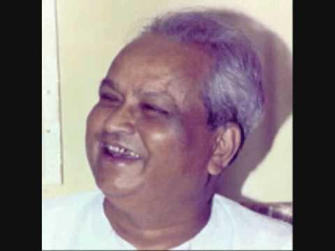 Kinare Kinare Dariya- Pt. Kumar Gandharva