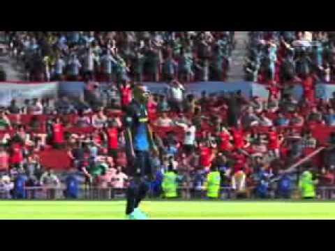 download lagu Manchester United 4   2 Manchester City ~ 12 April 2015 Premier League All Goals An gratis
