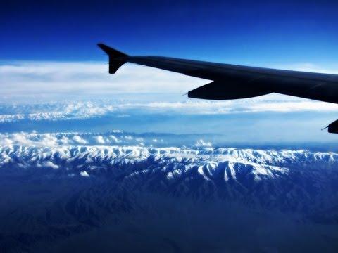 Etihad Airways EY297 Almaty to Abu Dhabi